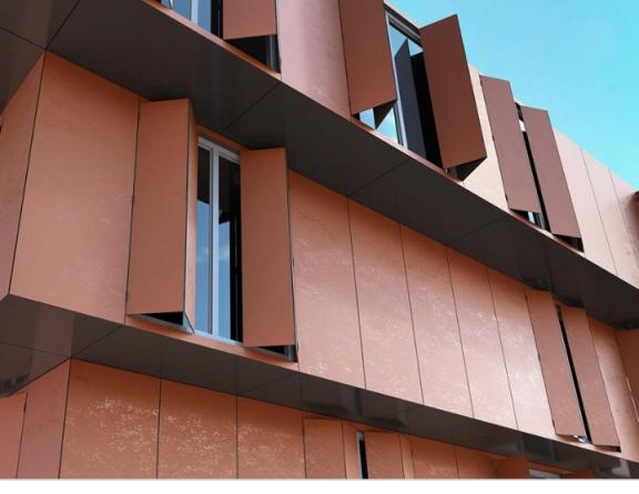 Aluminium Facade | Top Manufacturers Of Aluminium Panels 2019