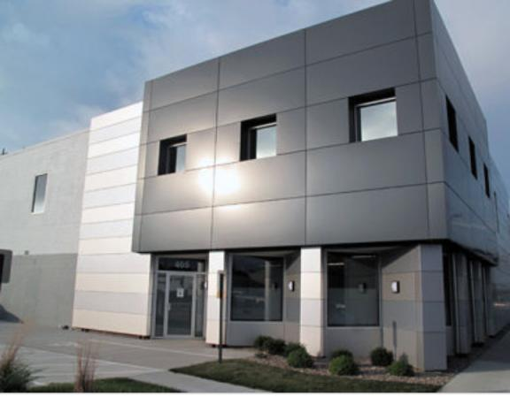 Best wholesale places to buy aluminium panels for facades