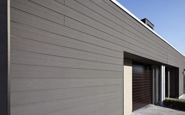 Lowest cost exterior wall cladding materials