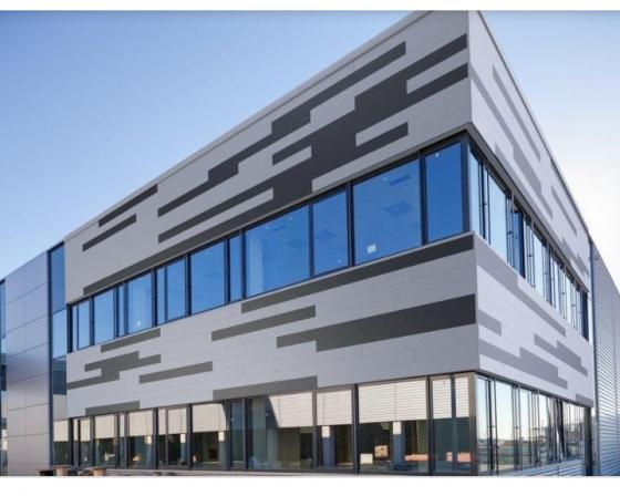 Facade Company | Best place To Choose High Quality Facade Panels