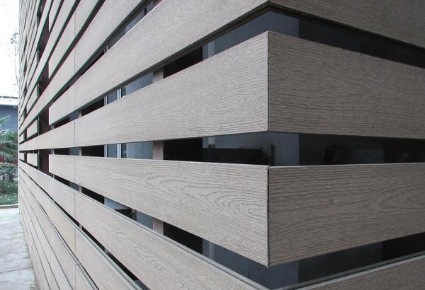 Exterior wall panels products companies