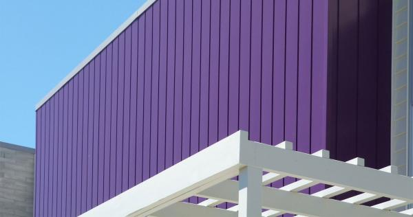 Wholesale exterior wall cladding materials
