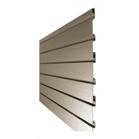 Buy Luxury aluminium wall facade types